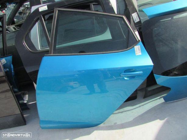 Porta Seat Ibiza Tras Esquerda do ano 2015