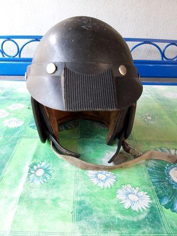 Шлем ссср чёрный