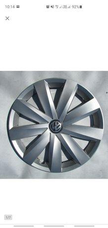 Oryginalne Kołpaki VW Passat 16cali komplet Stan BDB
