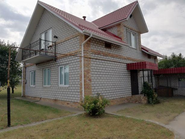 Продам жилий будинок. Покровський район, Олександрівка.
