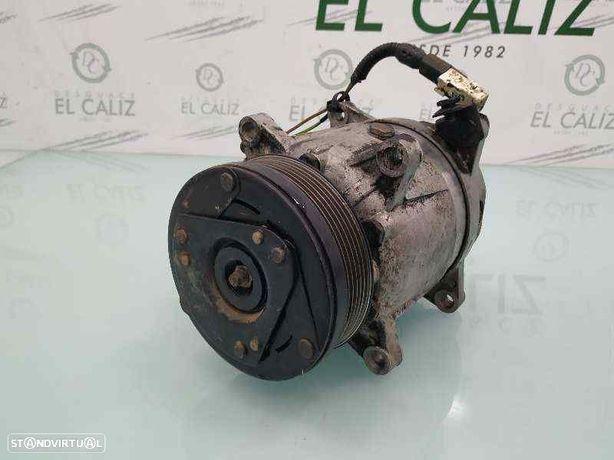 6560502 Compressor A/C CITROËN XANTIA (X2) 2.0 HDI 90