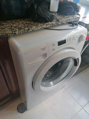 Doa-se Máquina lavar roupa 7kg candy
