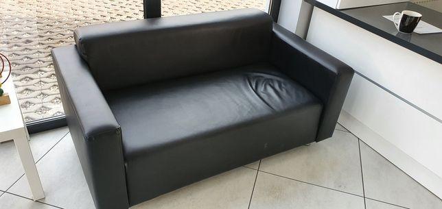 Oddam za darmo sofę dwuosobową 140 cm sofa nie rozkladana