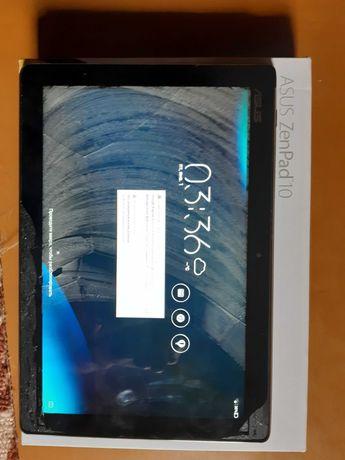 Планшет Asus ZenPad 10 под восстановление, разборку, запчасти
