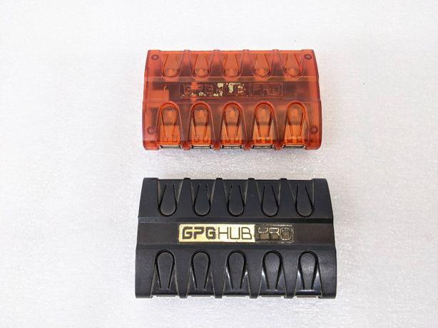 GPG Hub Pro Rev.2.0 высокоскоростной USB-хаб с 10 портами Распродажа!