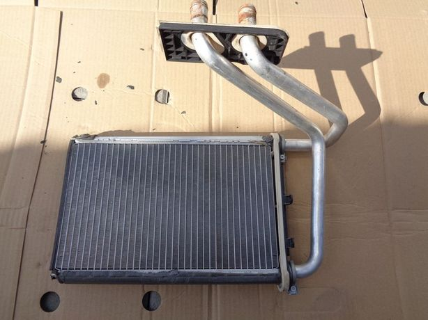 Chłodnica Klimatyzacji Chłodniczka Mercedes Actros MP4 euro6