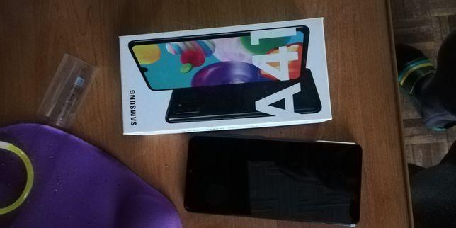 Telefon Samsung Galaxy a41