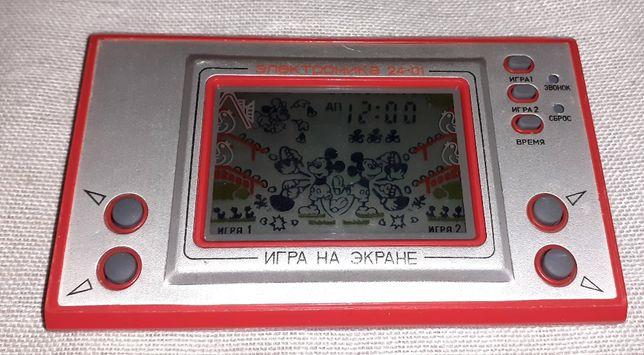 Игра Электроника Микки Маус