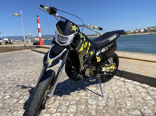Yamaha DtR 125 16kw