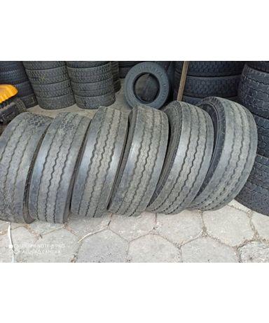 Michelin XTE2 245/70 R19.5