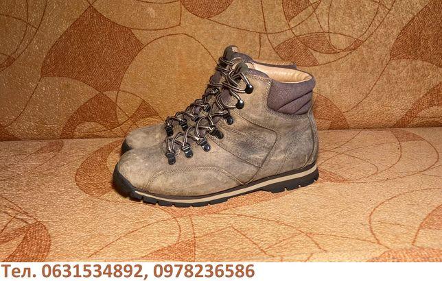 Ботинки Dcate р. 41 - 42 Осень timberland clarks