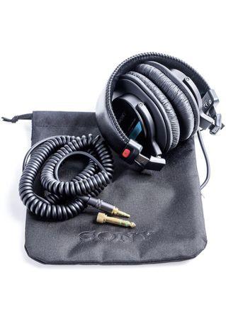 Професиональные наушники Shure MDR 7506