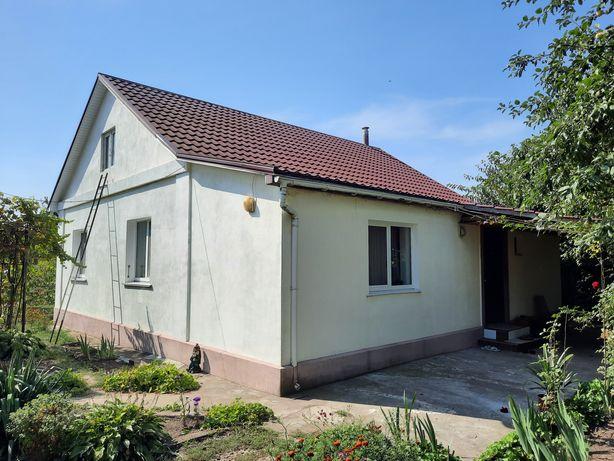 Продаж домоволодіння в с. Глибоке. 5 км від Борисполя