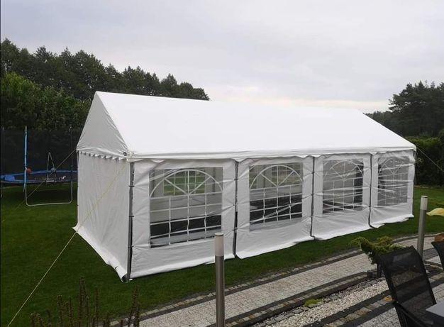 Pawilony imprezowe namioty ogrodowe urodziny komunia