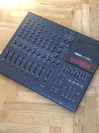 Yamaha MT8X multitrack wieloślad cassette recorder