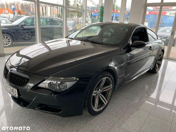 BMW M6 m6 ASO bezwypadkowa zamiana