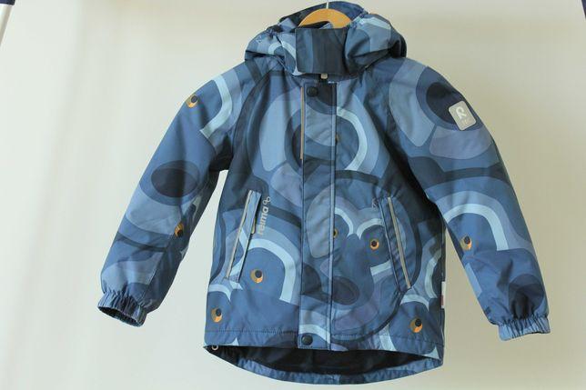 Зимняя куртка Reima Tec Talik арт.521563-6794 на 116 р (110 -бирка)