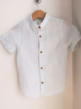 Koszula 98 Zara