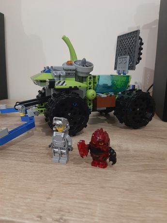 Lego power miners chwytacz 8190