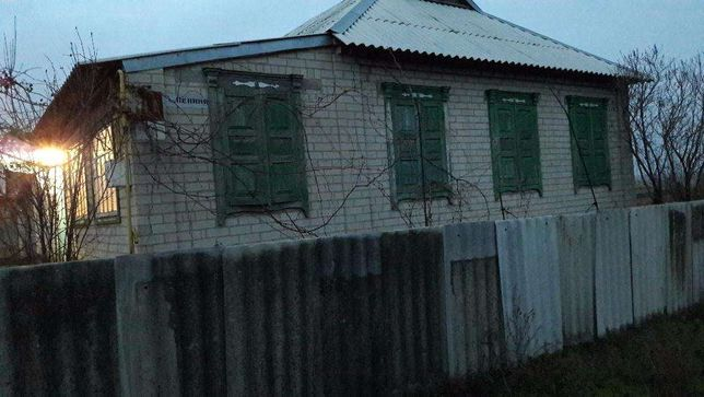 Продам дом в Булаховке