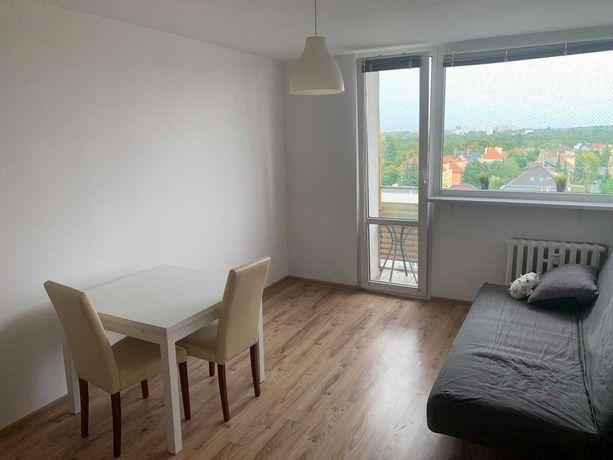 Wynajmę dwupokojowe mieszkanie Poznań, Dębiec