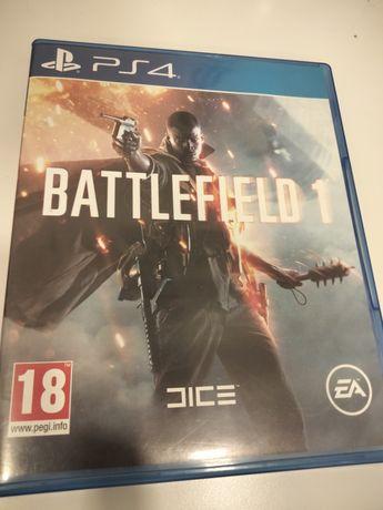 Jogo Battlefield 1 PlayStation 4