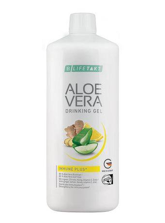 Aloe Vera Gel Bebível Immune Plus