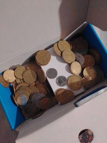 Копейки, монеты 1992, 1995 годов