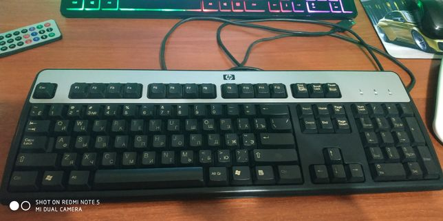 Продам клавиатуры hp и samsung