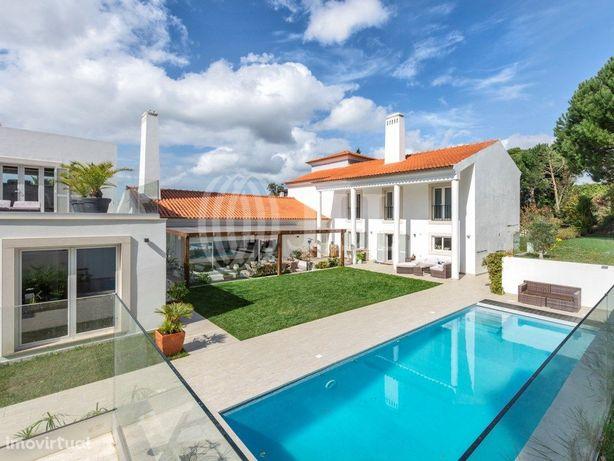 Moradia T6+2, com jardim e piscina, na Quinta Patino, Cas...