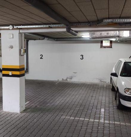 Miejsce postojowe-garaż podziemny Kraków ul. Torfowa, Ruczaj