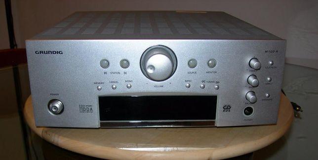 Amplificador GRUNDIG Fine Arts M100-R