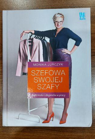 Monika Jurczyk - Szefowa Swojej Szafy