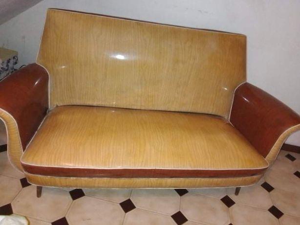 Sofás vintage