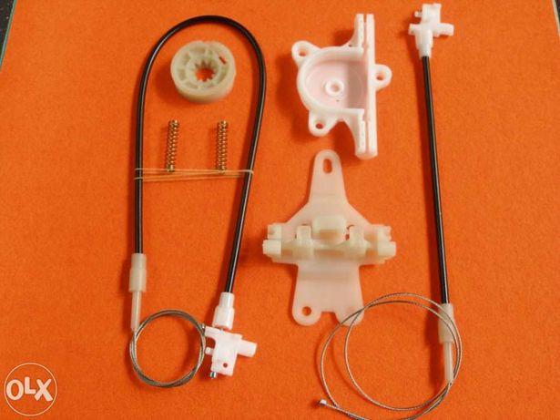 Elevador / kit de reparação Mercedes vito frente esquerdo