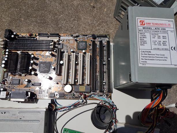 Computador Pecas