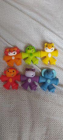 Іграшки для малюків, розвиток, розваги Infantino,
