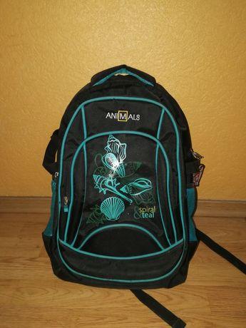 Школьный рюкзак для девочки, пр, Польша