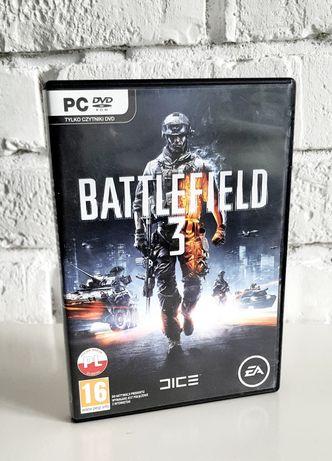 Gra akcji DVD Battlefield 3 na PC