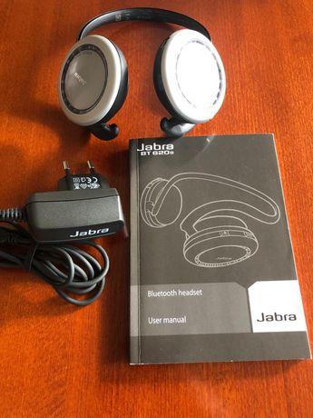 Sluchawki JABRA Bluetooth BT620-S
