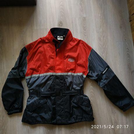 RACER алого - ветрозащитная мото куртка, размер XL (52)