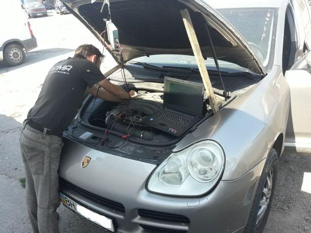 Автоэлектрик-диагност Одесса (лучшие цены в городе)