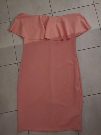 Sukienka hiszpanka New Look 42