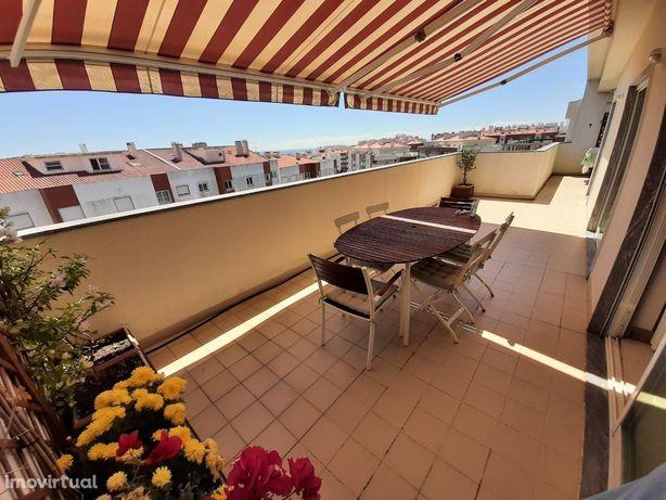 Excelente Apartamento T2+1 em São Domingos de Rana