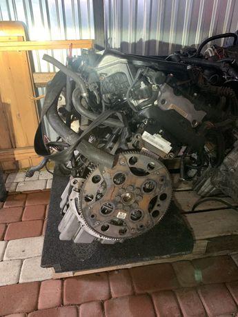 Двигун Роборка Мотор для BMW m57 (25 6d2) 25545894 , E60, E61