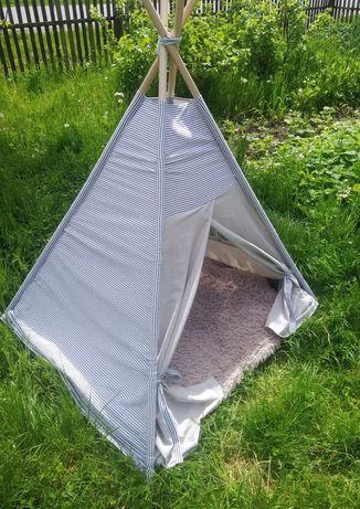 Вигвам детский домик палатка шалаш вігвам дитячий будиночок