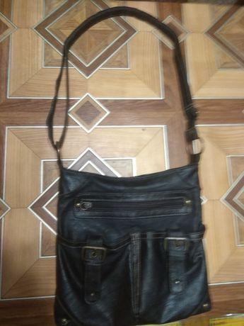 Мужская сумка-клатч NEU LOOK.