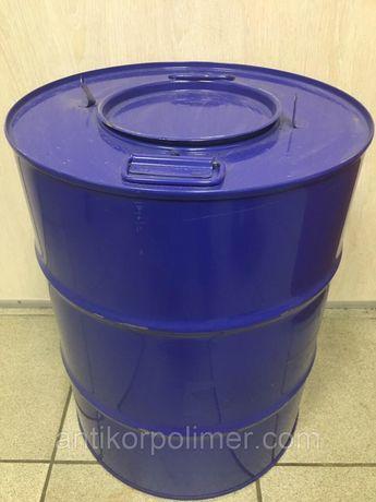 бочка металлическая  50  литров  ( разового  использования )  ПРОДАМ.
