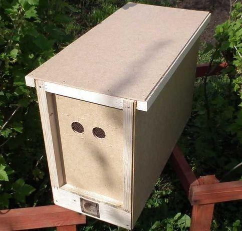 Бджолопакети Карніка, пчелопакеты