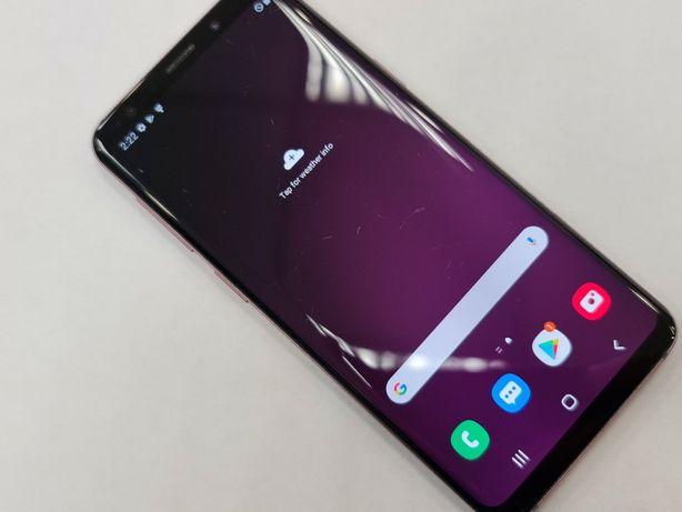 Samsung Galaxy S9 1SIM/ Lilac Purple/ Brak języka PL/ Angielski/ B/S